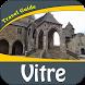 Vitre Offline Map Guide by Swan IT Technologies