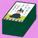 ぜんぶとるぞ百人一首(石井勲博士厳選50首) by フクキタル