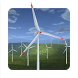 Wind Turbines 3D by Oleksandr Popov