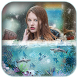 3D Water Effects Photo Editor - Water Photo Editor