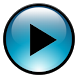 Blue Media Player Control DEMO by Luis Teixeira