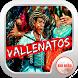 VALLENATOS RINGTONES by RED HARD
