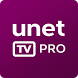 unet TV PRO by 4NET.TV solutions a.s.