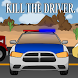 Stickman Mentalist Kill Driver by Lis Publish