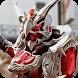 Dx Kamen Rider Belt by NewBraja