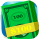 Money Clicker : Make it Rain by Fun Free Kids Games, LLC