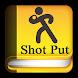 Tutorials for Shot Put Offline