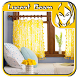 Curtain Design Ideas by Lucent Beam