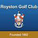 Royston Golf Club by App Institute