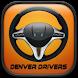 Denver Drivers by Oscar Mwakamui