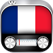Radios France - Radio FM France - French Radio App by AppOne - Radio FM AM, Radio Online, Music and News