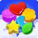 Candy Paradise by New Crush Games 2016