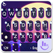 TouchPal Moon Night Keyboard by Beautiful Heart Design