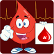 Finger Blood Group Prank by Crunchyapps Inc