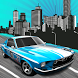 Miami crime Drag Battle Racing by FAST RACING GAMES