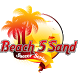 Beach 5 Sand Soccer by Exposure Events, LLC
