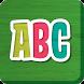 The Alphabet for children by Factoría Virtual de Proyectos