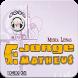 Novas letras Jorge e Mateus 2017 by Moses App Studio