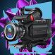 HD Zoom Camera by nevdex