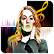 Adele Piano Tiles by gala combeau
