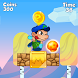 Castle Smash Temple World by The Best Funny Games