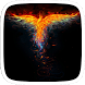 Phoenix Flame Theme by Huizhang Theme