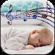 Baby Sleep Sounds - Music Lullaby
