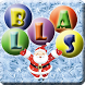 Christmas Balls by Uzza Games