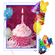 Birthday Photo Frame Editor