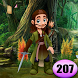 The Hunter Rescue 2 Game Best Escape Game 207 by Best Escape Game