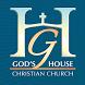 God's House Christian Church by Aware3, LLC