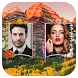 Mountains Photo Frames - Dual by APPDEVELOPER202
