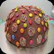 birthday cake ideas by Basilomio
