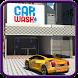 Service Station Car Workshop by Fun Splash Studios