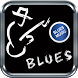 Blues Music by Jorge Alberto Olvera Osorio