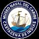 Museo Naval Del Caribe App by Mauricio Torres