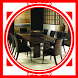 Dining Room Table Design by Numoki