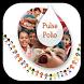 Polio Disease Help by Pondok Volamedia