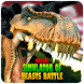 Simulator of Beasts Battle Online