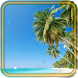Paradise Island live wallpaper by Free LWP group