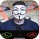 Free Call From Anonymous Joke by fake all dev