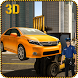 Police Fork Lifter Simulator by Tapcell