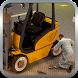 Road Builder Mechanic Workshop by White Sand - 3D Games Studio