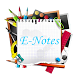 E-Notes by MGMCOET STUDENT INCUBATOR CELL
