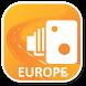 SpeedCam Detector Europe by Reception IT