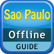Sao Paulo Offline Guide by VoyagerItS