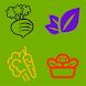 Fresh Food Salada no Pote Delivery by Delivoro / Gourmex