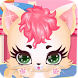 Sweet Kitty Care Suoky by best baby games