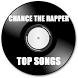 Top Songs - Chance The Rapper by Devarmur