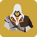 Assassin the tower creed by 1M+ App